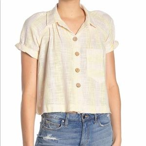 🦋NWT Free People Top sizes-Small and Medium 🦋